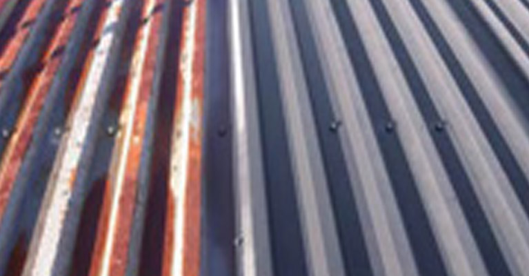 Giromax Installer Industrial Roofing And Maintenance Ltd